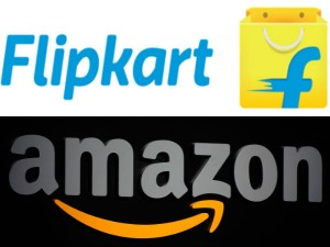 Confederation Of All India Traders Seeks Ban On Amazon Flipkarts Festive Season Sale