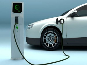 Are Carmakers Rolling Out More Electric Vehicles