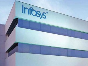 Indian Major It Company Infosys Top In Forbes List