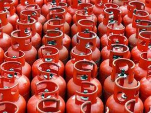 Omcs To Ration Lpg Cylinders To Users
