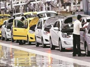 Hyundai S Share In Passenger Vehicles At 5 Yr High As Maruti Loses Ground