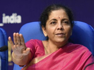 Fm Nirmala Sitharaman Likely To Announce Fresh Measures To Boost Economy Today