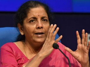 Govt To Set Up Rs 10 000cr Fund To Help Stuck Affordable Housing Projects