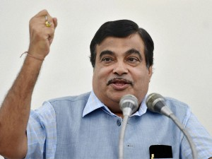 No Plans To Ban Petrol Diesel Vehicles Nitin Gadkari