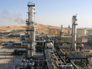 Coordinated Strikes Knock Out Half Of Saudi Oil Capacity More Than 5 Million Barrels