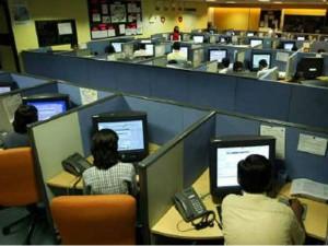 Recession Effect Employees Under Presser