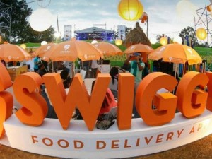 Swiggy Go Launched For Instant Pick Up Delivery Of Packages