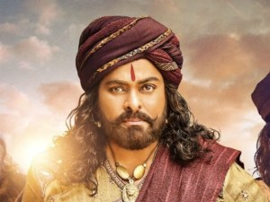 Chiranjeevi S Sye Raa Narasimha Reddy Earns Rs 40 Crore Even Before Release