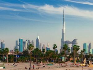 Dubai House Prices To Fall Sharply Poll