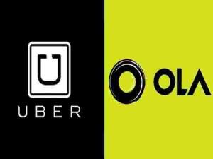Uber Vs Ola Insurance Coverage