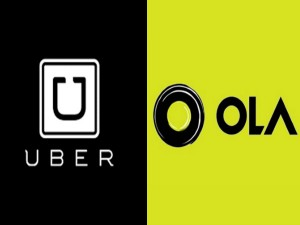 Govt Drafting New Rules For Ola And Uber May Curb Surge Pricing At 3x Of Base Fare