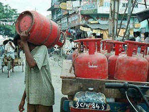 Lpg Supply Halted For 10 More Days
