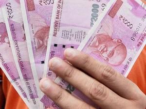 Modi Government Doing Maths To Raise Income Through Alternative Sources
