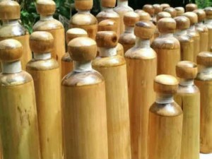Government Launches Bamboo Bottle To Reduce Plastic Use