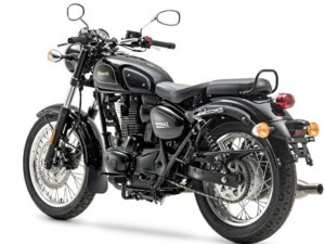 Benelli Imperiale 400 Launched In India Priced At Rs 1 69 Lakh