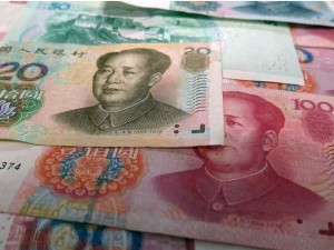 Rich Chinese Outnumber Wealthy Americans For First Time