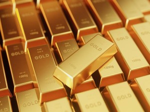 Record Gold Prices Keep Imports At Lowest In Three Years