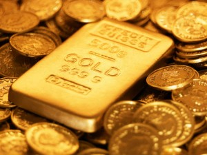 Gold Prices Continue To Rise Silver Edges Higher