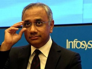 Infosys Adr Sink Over Whistleblower S Window Dressing Allegations