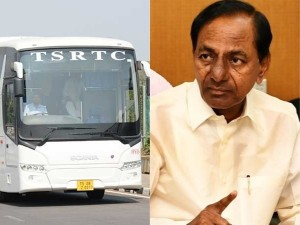 Trsrc Strike Jac Slams Govt Says Kcr Wants To Own Rtc