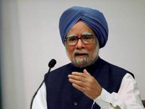 Fix The Economy Stop Blaming Upa Manmohan Singh