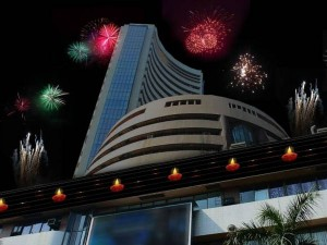 Muhurat Trading 2019 Bse Nse Special One Hour Trading Session Today