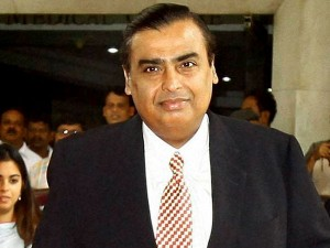 Mukesh Ambani Gears Up For E Commerce Giant With 24 Billion Holding Firm