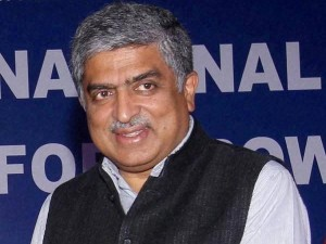 Infosys Chairman Nandan Nilekani Issues Statement On Whistleblower Complaints