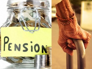 Rs 50 Lakh Retirement Corpus With Just Rs 2000 Month For Central Government Employees