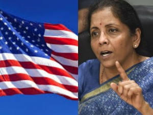 Trade Differences With Us Narrowing Hope To Have Agreement Soon Nirmala Sitharaman