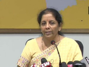 Will Discuss Matter With Rbi Governor Nirmala Sitharaman Assures Pmc Bank Customers