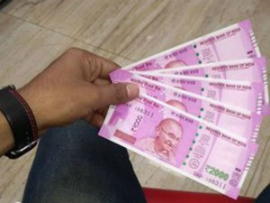 Rbi Has Not Printed A Single Rs 2 000 Note This Financial Year Reveals Rti