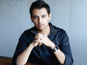 Meet Pranav Mistry The Indian Tech Genie Who Has Just Become Ceo Of Samsings Star Labs