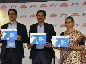 Milk Non Consumers Are Protein Deficient States Godrej Jersey Report