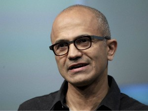 Microsoft Ceo Satya Nadella Got 66 Salary Hike