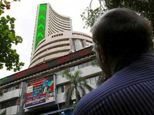 Market Update Sensex Nifty Pare Gains