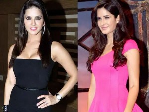 Bollywood Actress Katrina Kaif Launches Her Own Beauty Line