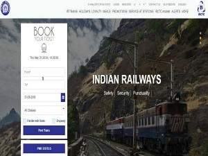 How To Book 12 Train Tickets By 1 Irctc Account In A Month