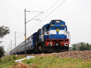 Railway Freight Earnings Down By Rs 3 901 Crore In Q2 Rti