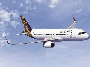 Vistara Offers 48 Hour Sale Across Its Domestic Network