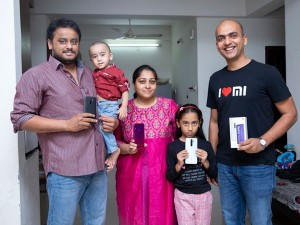 When Xiaomi India Md Turned Into A Delivery Boy