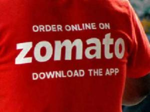 Zomato Turns 11 Zomato Revenue Jumps 225 Percent