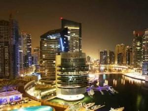 Irctc S Splendors Of Dubai Tour Package