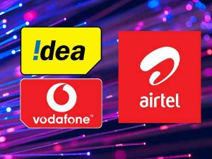 Telecom Tariff Hike Vodafone Idea Surges 10 Bharti Airtel Up