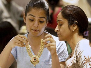 Gold Rate Today Gold Eases Amid Improving Global Sentiment