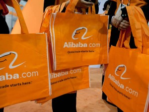 Alibaba Prices Hong Kong Listing
