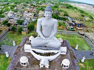 Andhra Pradesh Scraps Amaravati S Startup Area Project