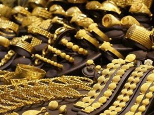 Gold Prices Rise For Third Day In A Row Silver Rates Move Higher