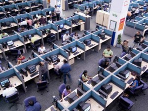 It Cos Forced To Shed 5 To 10 Percent Of Mid Level Workforce V Balakrishnan