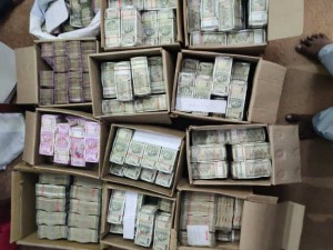 It Department Busts Rs 3 300 Crore Hawala Racket Involving Infrastructure Firms